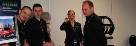Spotkanie z Dealerami Forda - Bełchatów 2013