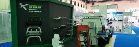 Automechanika 2018 w Moskwie